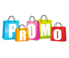 Promotion reserved for dealers