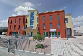 Enerkos factory of Arcole