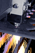 Enerkos laser cutting