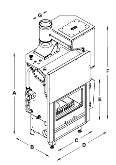 FLEXIFUEL Modello FSA/21