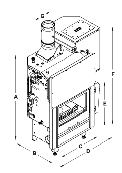FLEXIFUEL Model FSPA/21