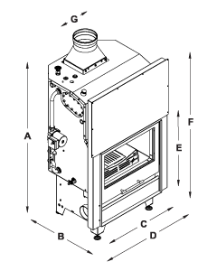 FLEXIFUEL Model FLSA/21