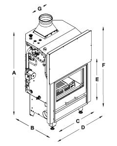 FLEXIFUEL Modello FLSPA/21