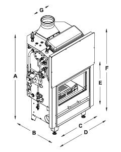 FLEXIFUEL Modello FLSC/21