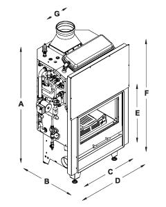 FLEXIFUEL Modello FLSPC/21
