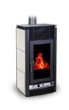 STOVE Model ST29/R/A3