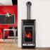 STOVE - La termostufa idro a legna - Ambientazione #4