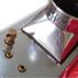 AXTRO - Il termocamino idro a legna - Cappa fumi