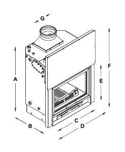 AXTRO Modello XS29/T