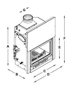 AXTRO Modello XS29/T/X4N