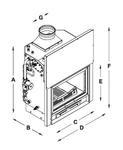 AXTRO Modello XS20/P/X3N