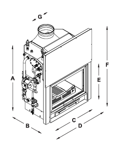 AXTRO Modello XS29/R/X2N