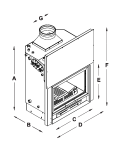 AXTRO Modello XS20/PR