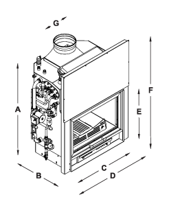 AXTRO Modello XS20/PR/X1N