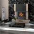 AXTRO - Il termocamino idro a legna - Ambientazione #3