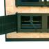 COOKER - La termocucina idro a legna - Cassetto cenere e maniglia regolazione griglia brucialegna