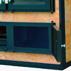 COOKER - La termocucina idro a legna - Cassetto scaldavivande