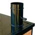 COOKER - La termocucina idro a legna - Deviatore fumi