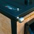 COOKER - La termocucina idro a legna - Maniglione