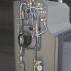 EVO - The new wood-burning hydronic heating fireplace - Kit Idraulico