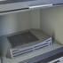 EVO - Il nuovo termocamino idro a legna - Camera di Combustione